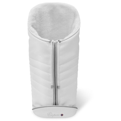 Фото - Конверт-мешок Esspero Cosy Arctic 90 см white конверт мешок esspero cosy lux 90 см black