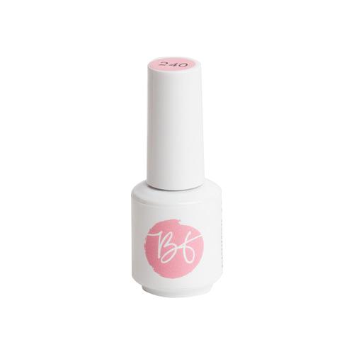 Фото - Гель-лак для ногтей Beauty-Free Flower Garden, 8 мл, 240 гель лак для ногтей beauty free gel polish 8 мл оттенок вишневый