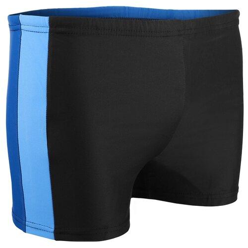 Плавки-шорты взрослые для плавания 004 р. 44 МИКС 2564593