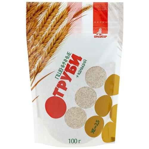 Отруби Лито пшеничные с кальцием молотые, 100 г отруби сибирские пшеничные с черникой 200 г