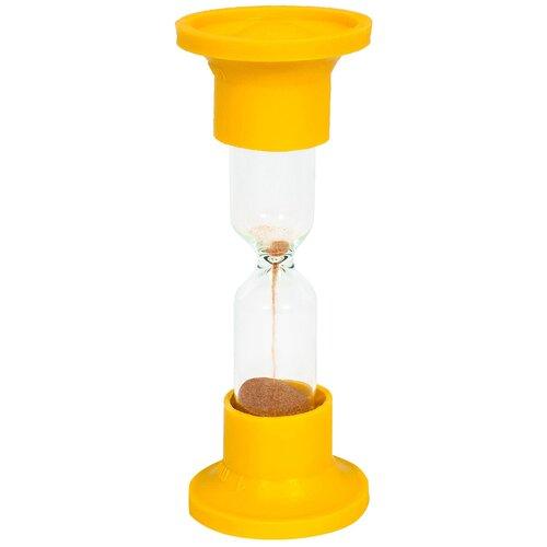 Фото - Часы песочные настольные ЧПН-3 на 3 мин. песочные часы настольные на пять минут чпн 5 еврогласс