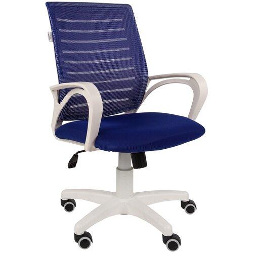 Компьютерное кресло Русские Кресла РК-16 офисное, обивка: текстиль, цвет: синий