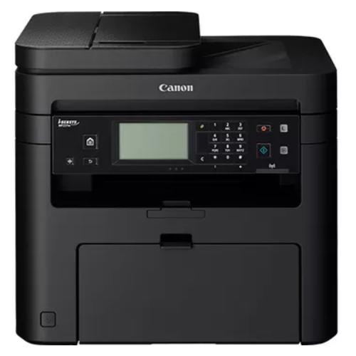 Фото - МФУ Canon i-SENSYS MF237w (1418C170), черный принтер лазерный canon i sensys lbp113w 2207c001 a4 duplex wifi