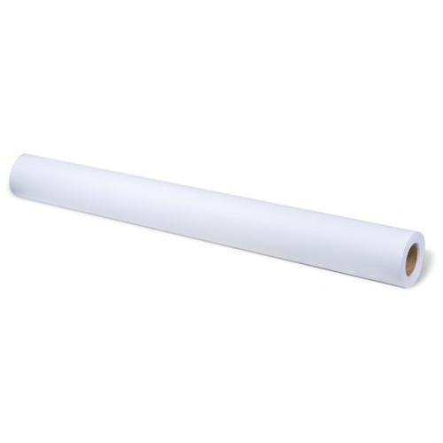 Фото - Бумага AKZENT 610 мм с покрытием 120 г/м² 30 м, белый бумага brauberg 610 мм 110455 80г м² 50 м