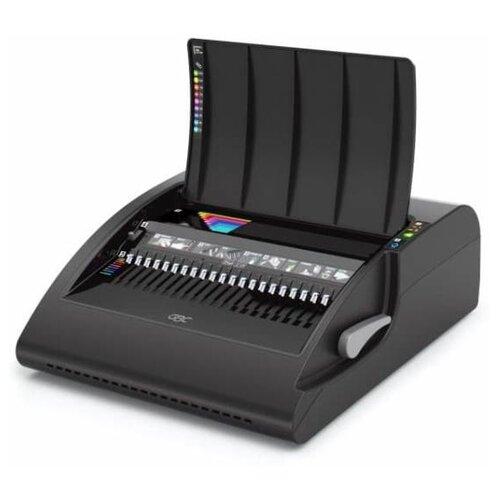 Переплетчик GBC CombBind C210e (4401926EU) A4/перф.20л.сшив/макс.500л./пластик.пруж./электр.