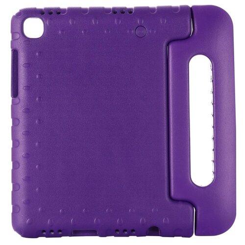 Чехол Eva Kids для планшета Samsung Galaxy Tab A7 10.4 SM-T500 и SM-T505 Цвет: фиолетовый