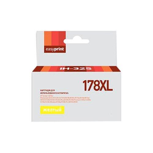 Фото - Картридж EasyPrint IH-325, совместимый картридж easyprint ih 046 совместимый