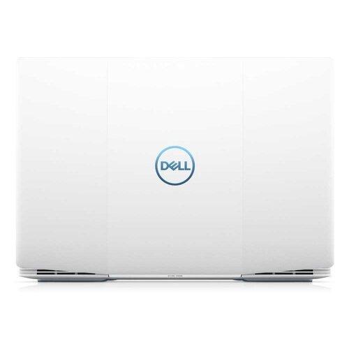 Фото - Ноутбук DELL G3 15 3500 (Intel Core i5 10300H 2500MHz/15.6/1920x1080/8GB/256GB SSD/NVIDIA GeForce GTX 1650 4GB/Windows 10 Home) G315-8533, белый ноутбук acer predator helios 300 ph315 53 15 6 1920x1080 15 6 1920x1080 50ql intel core i5 10300h 2500mhz 15 6 1920x1080 8gb 512gb ssd nvidia geforce gtx 1650 ti 4gb windows 10 home nh q7wer 005 черный