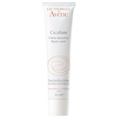 AVENE Cicalfate Крем для лица, восстанавливающий целостность кожи, 40 мл