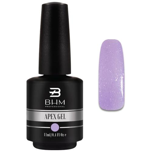Купить Гель-лак для ногтей BHM Professional Apex Gel, 11 мл, №60 Lilac charm
