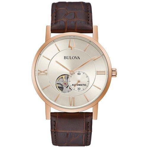 Часы Bulova 97A150