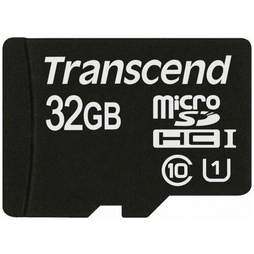 Фото - Карта памяти Transcend TS*USDCU1 32 GB карта памяти transcend ts usdu1 32 gb адаптер на sd