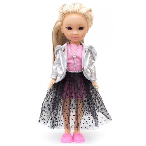 Кукла Knopa Элис на вечеринке, 36 см, 85005