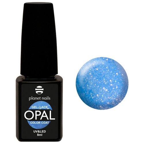 Гель-лак для ногтей planet nails Opal, 8 мл, 865 недорого