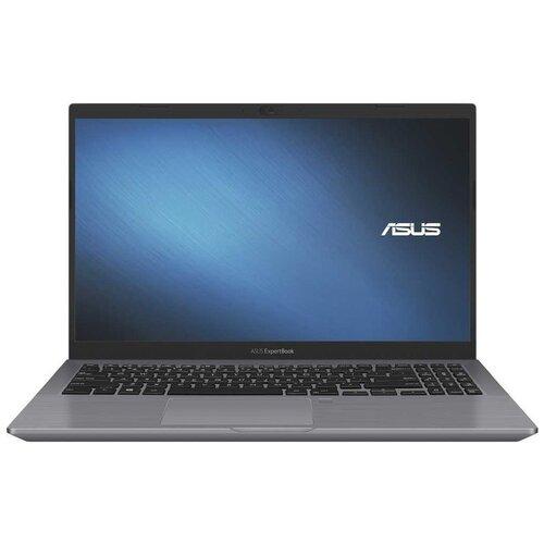 Фото - Ноутбук ASUS P3540FA-BQ1073R (Intel Core i5 8265U 1600MHz/15.6/1920x1080/8GB/512GB SSD/DVD нет/Intel UHD Graphics 620/Wi-Fi/Bluetooth/Windows 10 Pro) 90NX0261-M15660, серый ноутбук asus pro p3540fa bq1073 90nx0261 m13860 intel core i5 8265u 1 6ghz 8192mb 512gb ssd intel uhd graphics 620 wi fi bluetooth cam 15 6 1920x1080 endless os