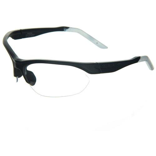 Очки для игры в сквош для крупного лица SPG 100 размер L OPFEEL X Декатлон