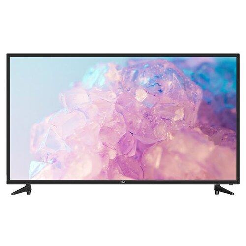 Фото - Телевизор BQ 42S03B 42 (2020), черный bq p60