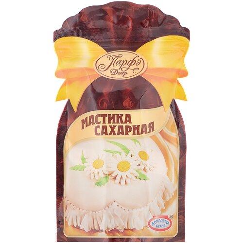 Парфэ мастика сахарная 150 г белый