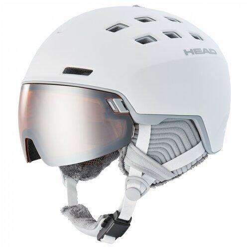 Горнолыжные шлемы Head RACHEL (2021/2022)
