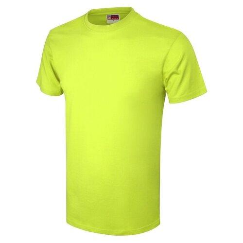 Футболка «Heavy Super Club», мужская, зеленое яблоко, размер S недорого