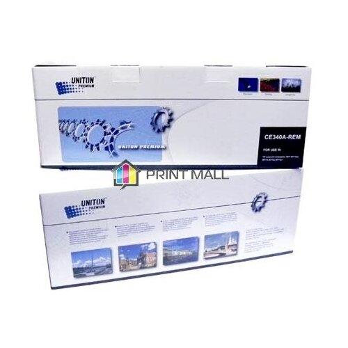 Картридж UNITON Premium для HP Color LJ Enterprise MFP M775 CE340A (651A) (Ref.) ч (13,5K)