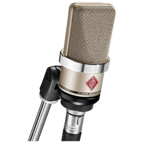 Микрофон, никелевый Neumann TLM 102