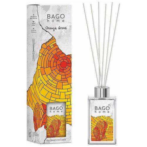 Диффузор ароматический BAGO home Апельсиновая роща 75 мл