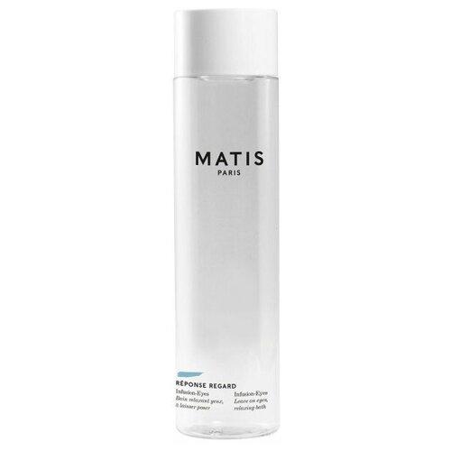 Matis REPONSE REGARD Успокаивающее тонизирующее средство для глаз, 150 мл