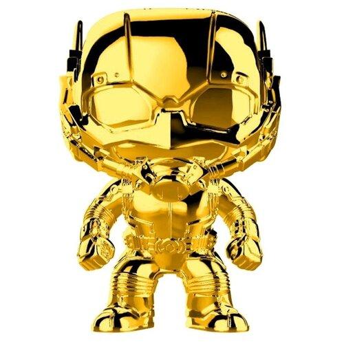 Фигурка Funko POP! Marvel Studios: The First Ten Years - Человек-муравей 33521, 10 см