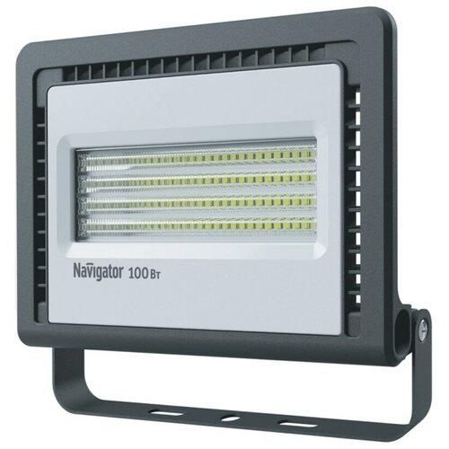 Прожектор светодиодный 10 Вт Navigator NFL-01-100-6.5K-LED
