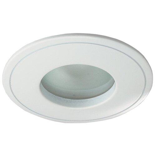 Фото - Встраиваемый светильник Novotech Aqua 369305 встраиваемый светильник novotech aqua 369308