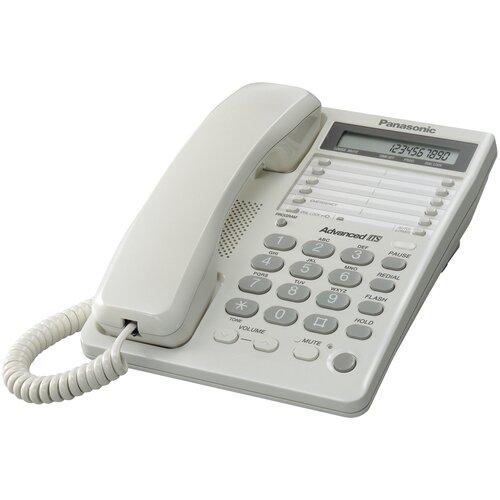 Телефон Panasonic KX-TS2362 белый