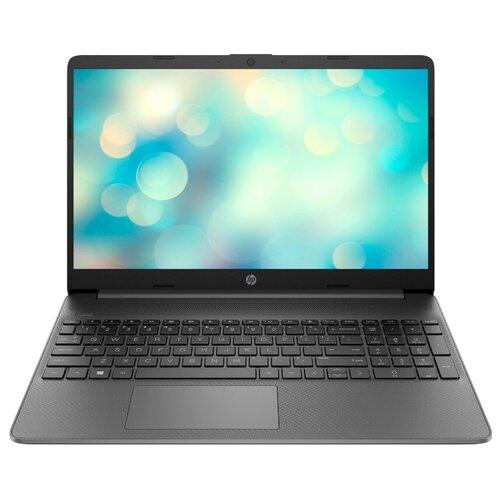 Ноутбук HP 15-dw2091ur (Intel Core i3 1005G1 1200MHz/15.6/1920x1080/8GB/256GB SSD/NVIDIA GeForce MX130 2GB/DOS) 22N58EA, грифельно-серый ноутбук hp 15 da0135ur intel core i7 8550u 8gb 1000gb hdd 128gb ssd nvidia geforce mx130 15 6 1920x1080 windows 10 красный