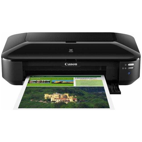 Фото - Принтер Canon PIXMA iX6840, черный принтер canon pixma ix6840