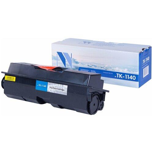 Фото - Картридж NV Print TK-1140 для Kyocera, совместимый картридж nv print tk 1150 для kyocera совместимый