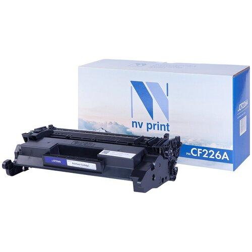 Фото - Картридж NV Print CF226A, совместимый картридж nv print nv w2070a совместимый