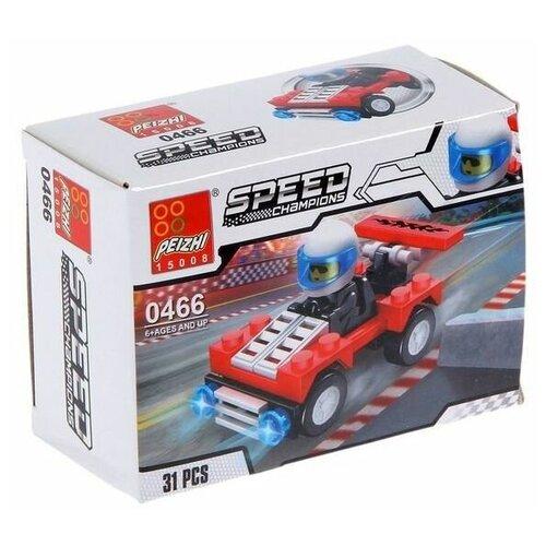 Конструктор Peizhi Speed Champions 0466