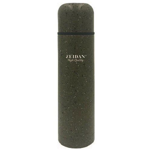 Классический термос Zeidan Z-9061, 0.75 л зеленый