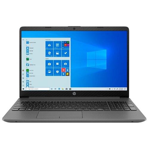 Ноутбук HP 15-dw2092ur (Intel Core i3 1005G1 1200MHz/15.6/1920x1080/8GB/256GB SSD/NVIDIA GeForce MX130 2GB/Windows 10 Home) 22N59EA, грифельно-серый ноутбук hp 15 da0135ur intel core i7 8550u 8gb 1000gb hdd 128gb ssd nvidia geforce mx130 15 6 1920x1080 windows 10 красный