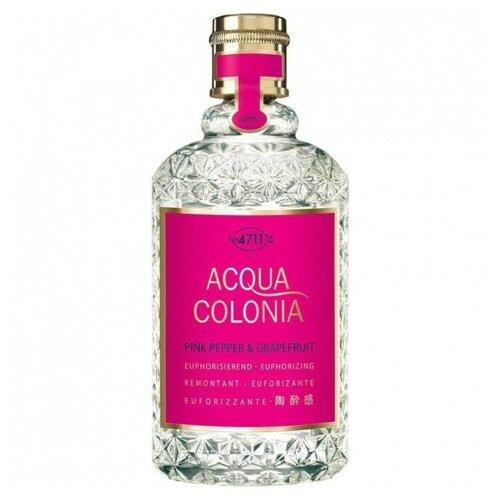 Купить Одеколон 4711 Acqua Colonia Pink Pepper & Grapefruit, 50 мл