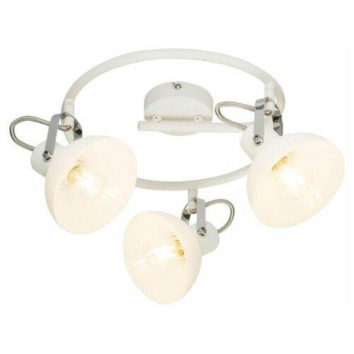 Люстра Globo Lighting Amory 54657-3, E14, 120 Вт люстра globo lighting truncatus 69003 8 e14 320 вт