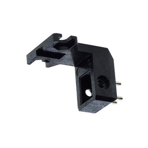 Фото - Адаптер Audio-Technica AT-PMA1 черный виниловый проигрыватель audio technica at lpw50pb