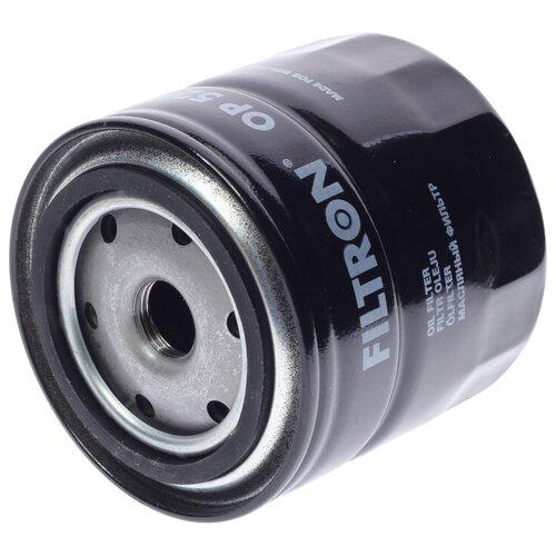 Масляный фильтр FILTRON OP 520 масляный фильтр filtron op 643 3