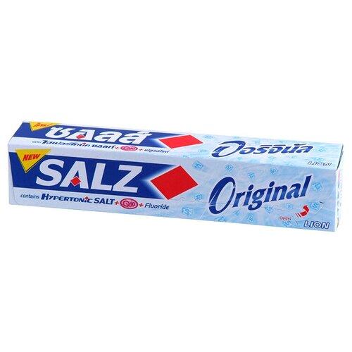 Зубная паста Lion Salz Original, 160 г