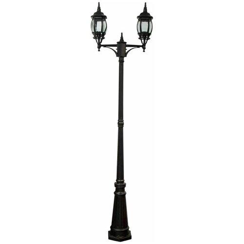 Фото - Feron Садово-парковый светильник 8114 11213 feron садово парковый светильник pl176 11340