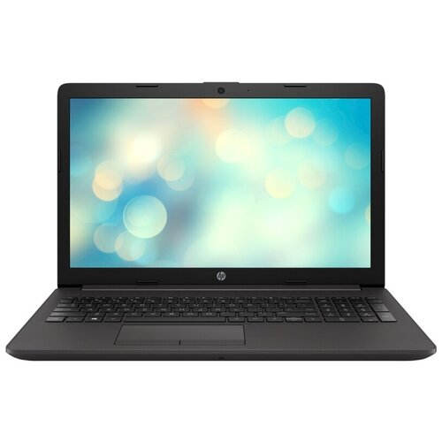"Ноутбук HP 250 G7 (Intel Pentium N5030 1100MHz/15.6""/1920x1080/8GB/256GB SSD/Intel UHD Graphics 605/DOS) 1F3J2EA черный"