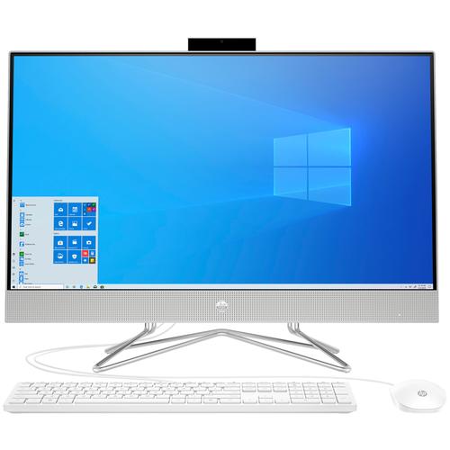 Моноблок HP 24-df0020ur AMD Ryzen 3 3250U/4 ГБ/SSD/AMD Radeon/23.8