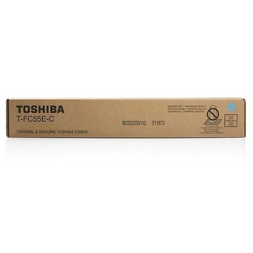 Фото - Картридж Toshiba T-FC556EC (6AK00000424) картридж toshiba t 2505e