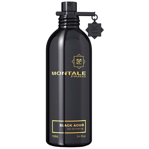 Парфюмерная вода MONTALE Black Aoud, 100 мл