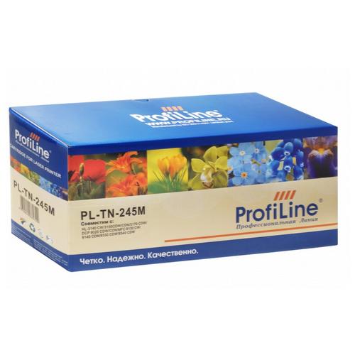 Фото - Картридж ProfiLine PL-TN-245M-M, совместимый картридж лазерный profiline pl tn 2375